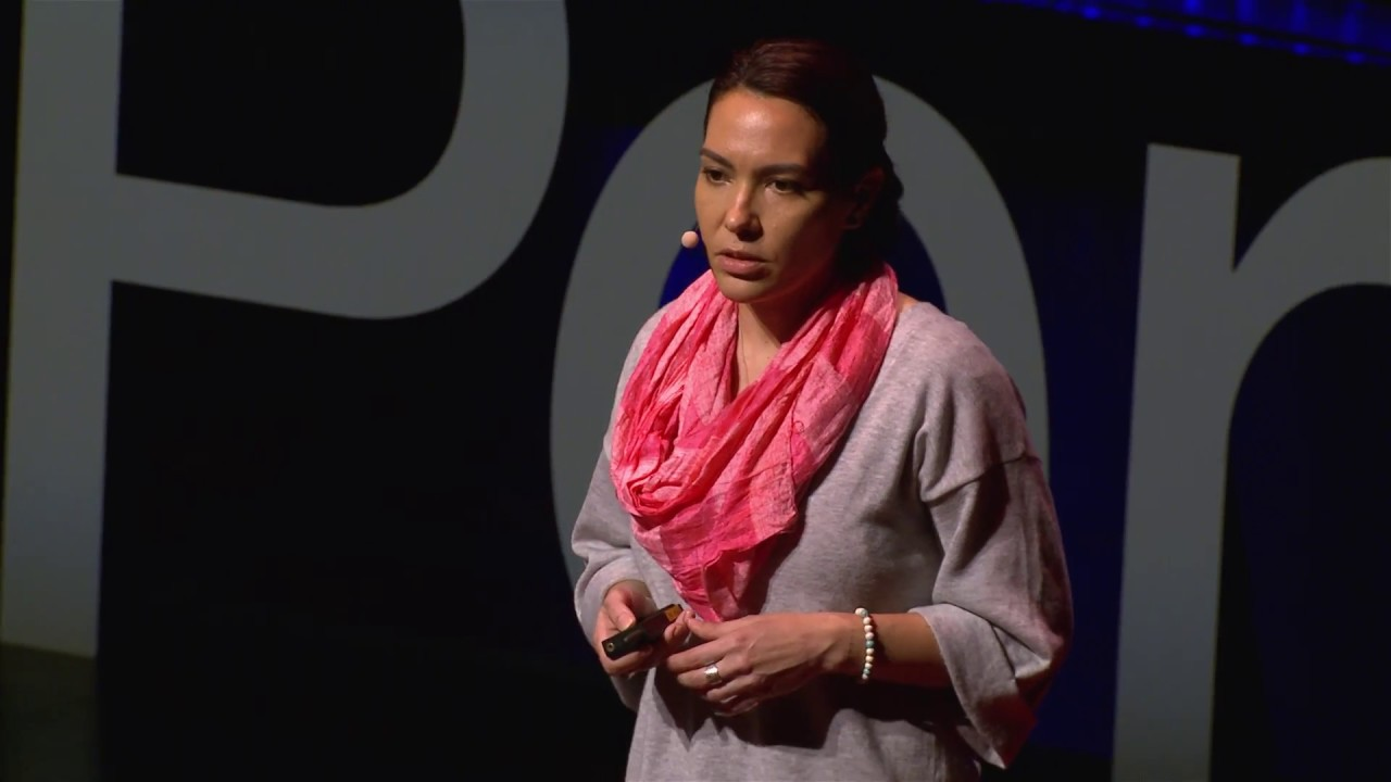 The solution to indigenous disadvantage | Kia Dowell | TEDxPerth