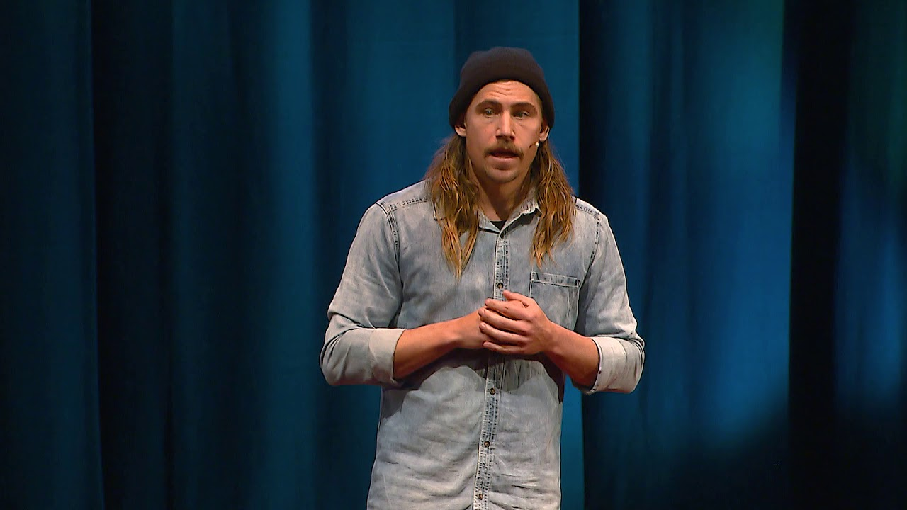 How indigenous food connects us to country and culture | Paul Iskov | TEDxPerth