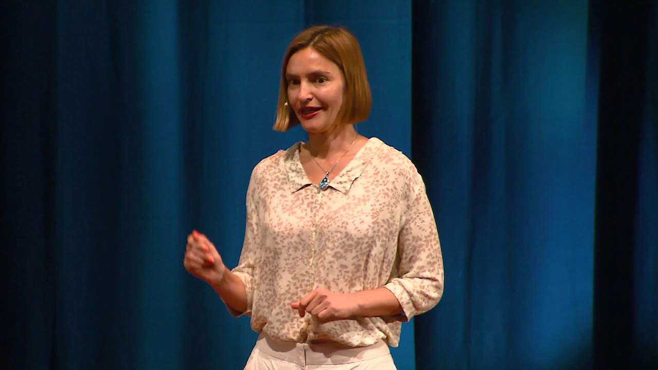 How the ancient game of Go is a guide to modern life | Silvia Lozeva | TEDxPerth