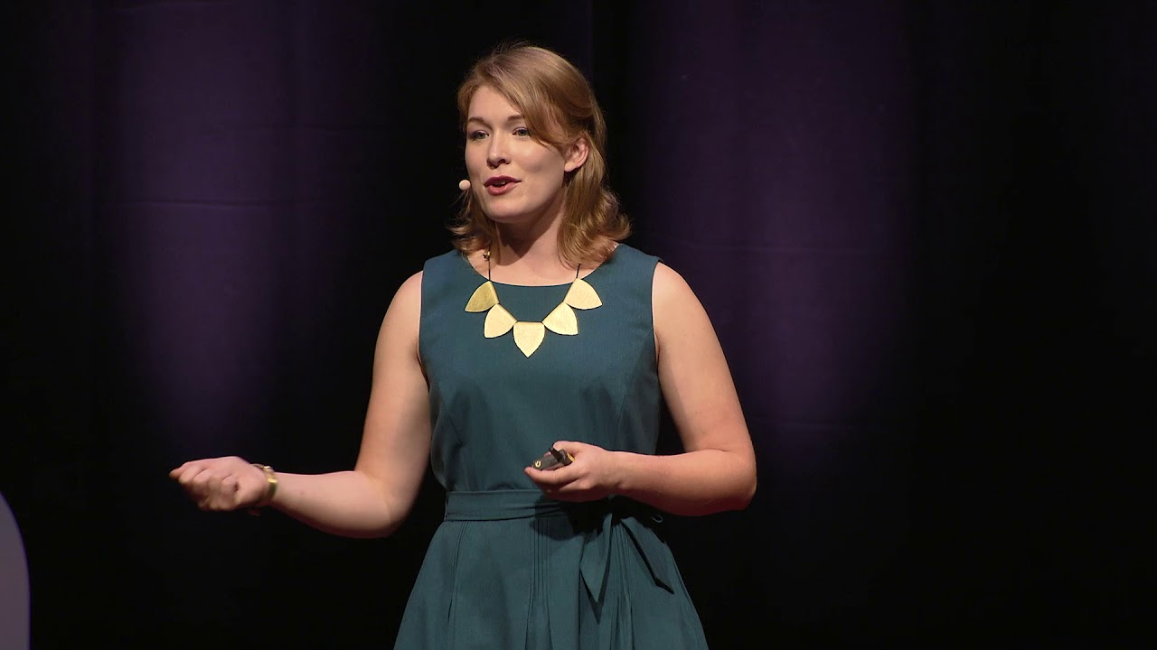 Making social change stick | Emma Gibbens | TEDxPerth