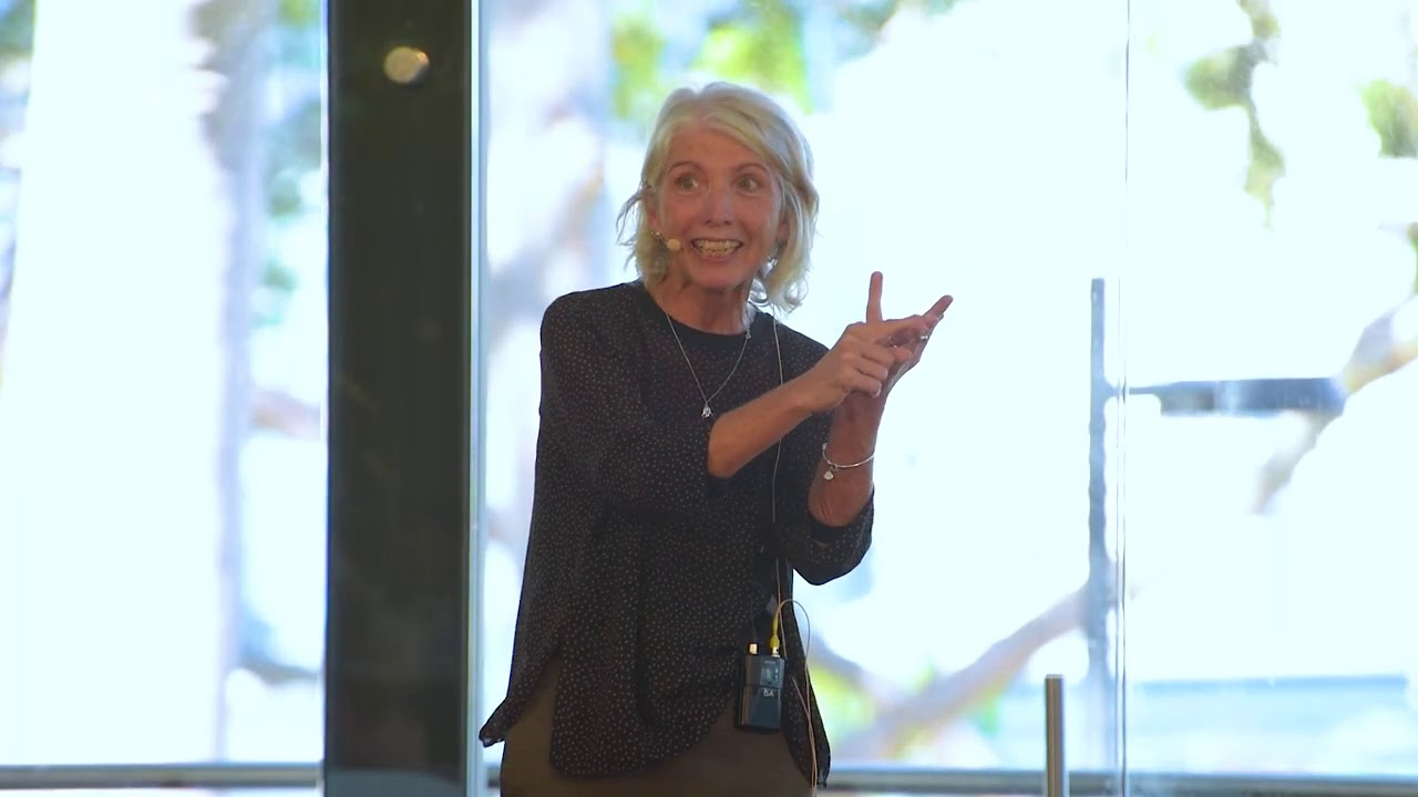 Forget fossil fuels –change is coming faster than you think | Miranda Taylor | TEDxPerth